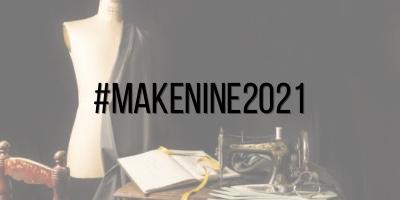 #makenine2021