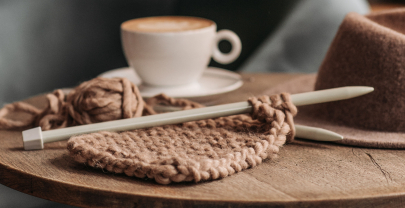 How To Knit for Beginners: Part Two