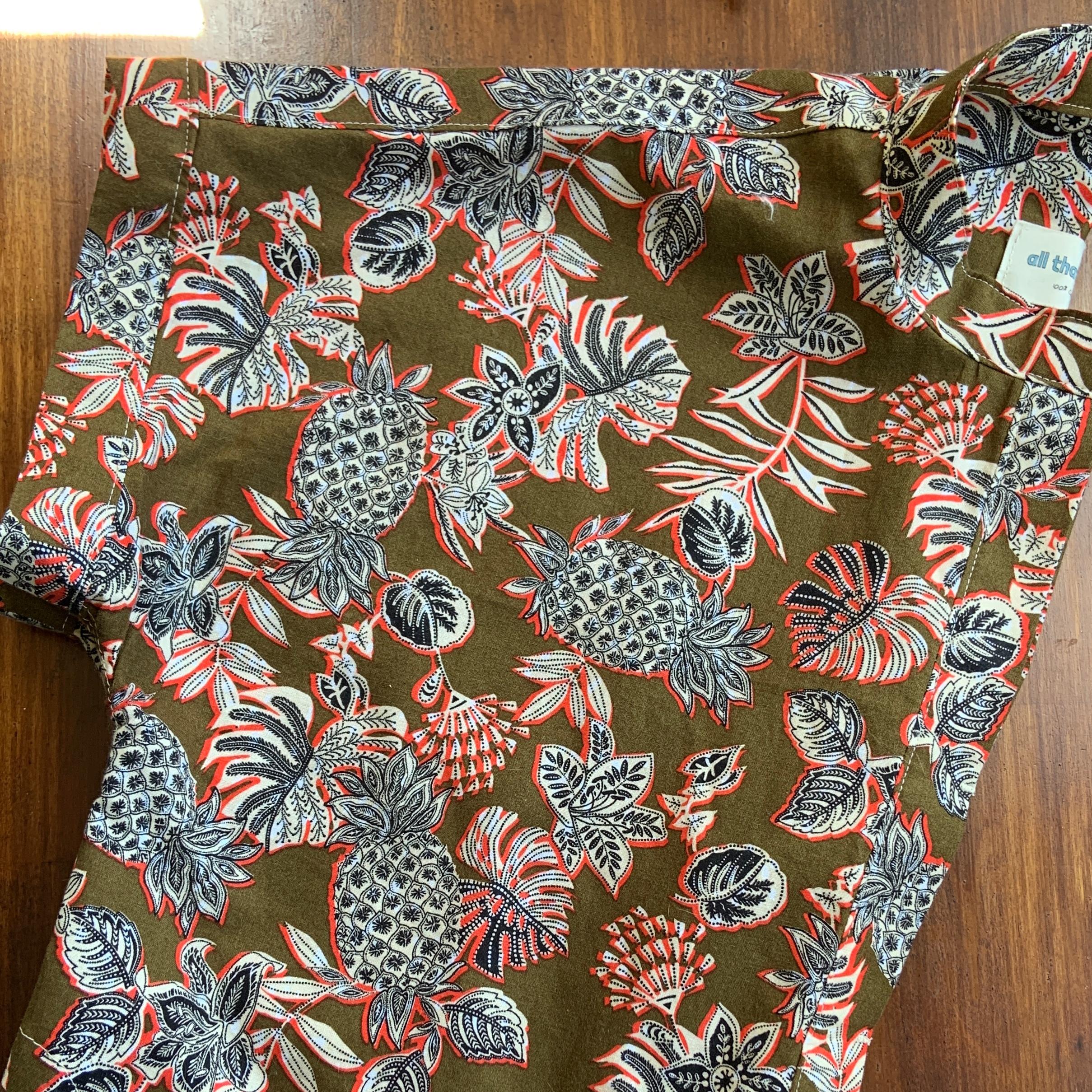 The Kalle Shirt
