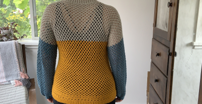 Pattern Test: The Hobbii Pullover